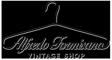 Alfredo Formisano Vintage shop vendita abbigliamento vintage uomo donna online burberry fendi fay