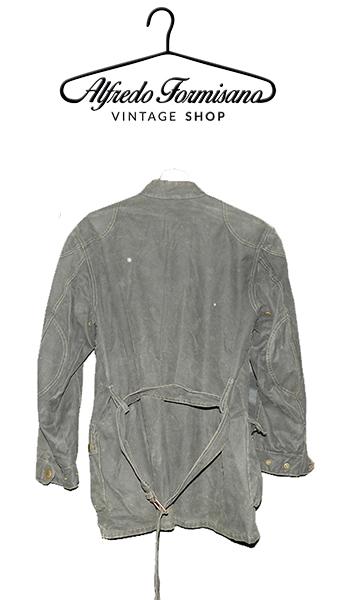 081d5168dc4bd Belstaff trialmaster professional giubbino jeans grigio - Alfredo ...