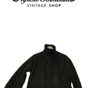 27c705c7f67cb Barbour bedale verde scuro - Alfredo Formisano Vintage shop vendita ...